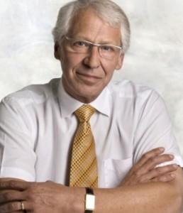 Kiropraktor Kenny Nielsen